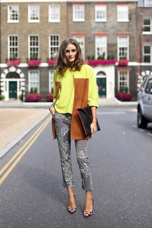 OliviaPalermoLondon-FashionWeek